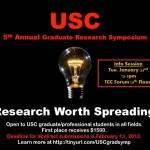 GSG Research Symposium