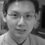 Chin-Hao Huang headshot