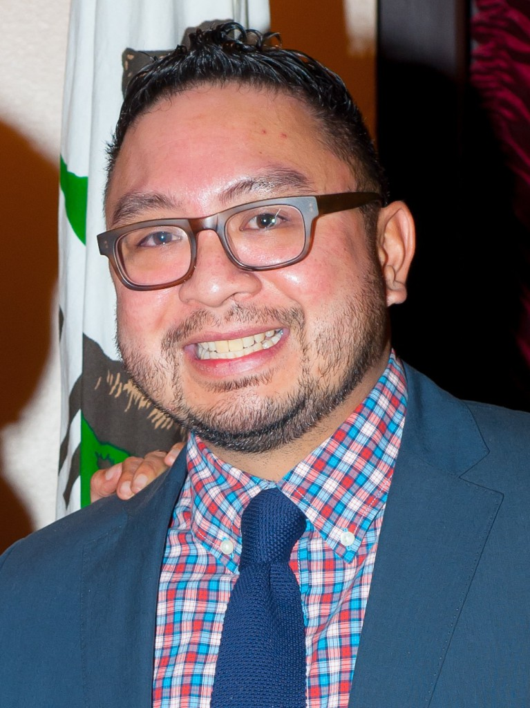 George Villanueva