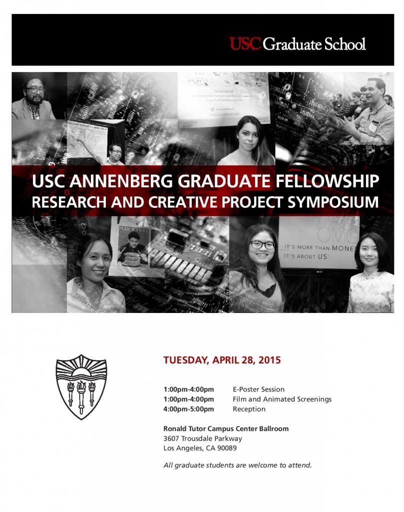 2015 Annenberg Symposium